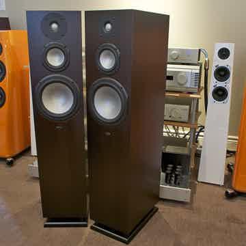 Syntar 533 Floor Standers