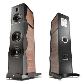 GOLD NOTE XT-7 Loudspeakers: Mint DEMO; Full Warranty; ...