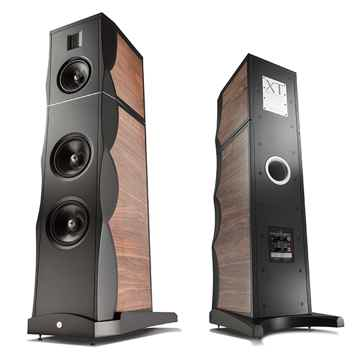 GOLD NOTE XT-7 Loudspeakers: