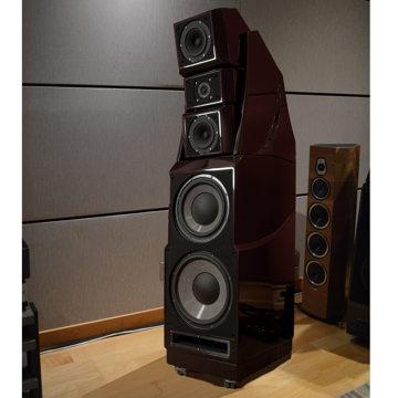 Wilson Audio Alexandria XLF - When Only the Best Will D...