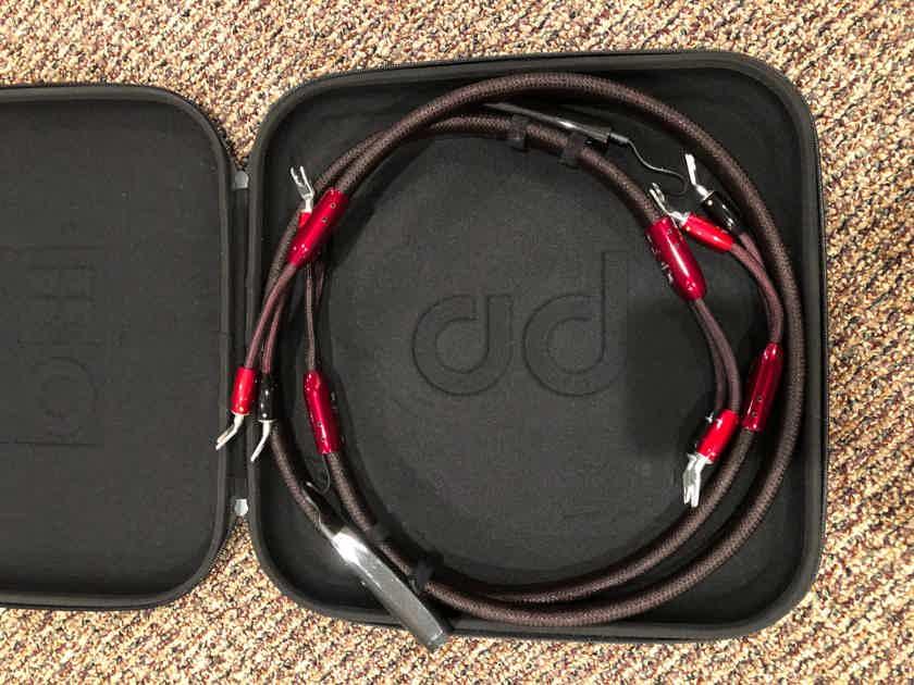 Audioquest WILLIAM TELL speaker cables
