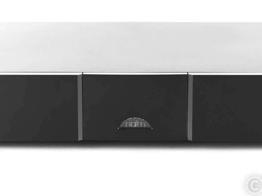 Naim NNP01 Stereo Power Amplifier; NNP-01; Modified (NAP200) (New) (22836)
