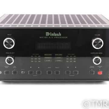 MX160 11.1 Channel Home Theater Processor