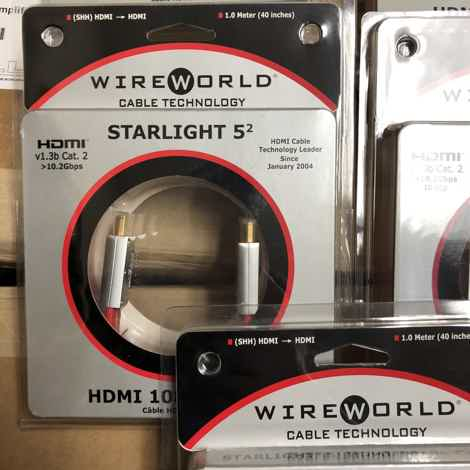 Wireworld Starlight 5.2