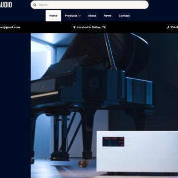 Purist Audio Design Venustas