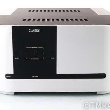CA-3200 Three Channel Power Amplifier