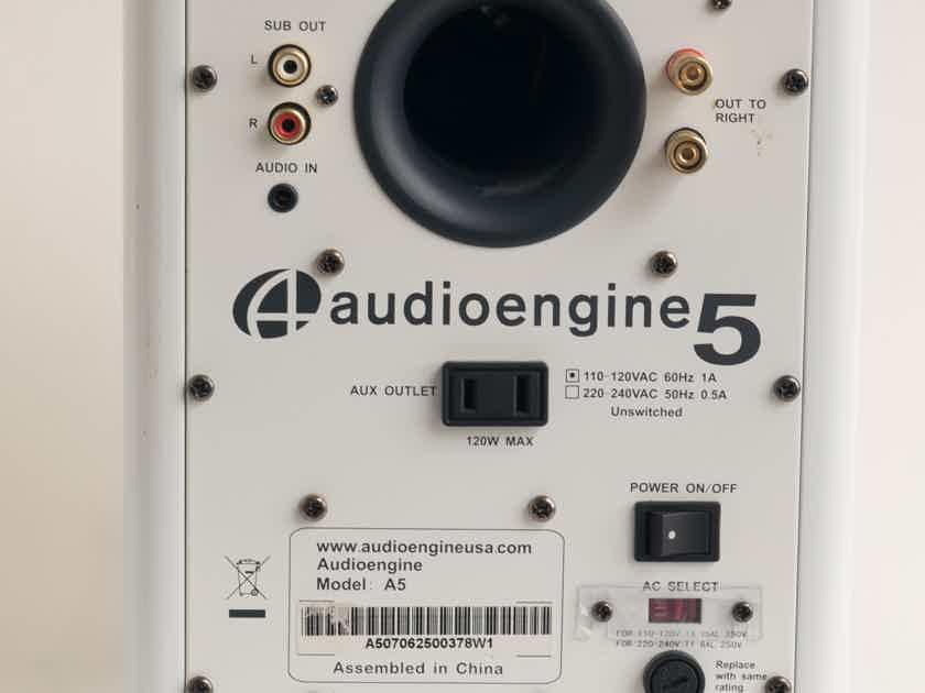Audioengine 5