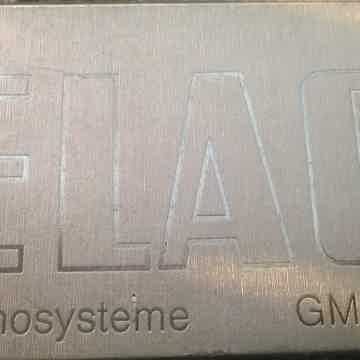 ELAC  EMC-1  NEW !