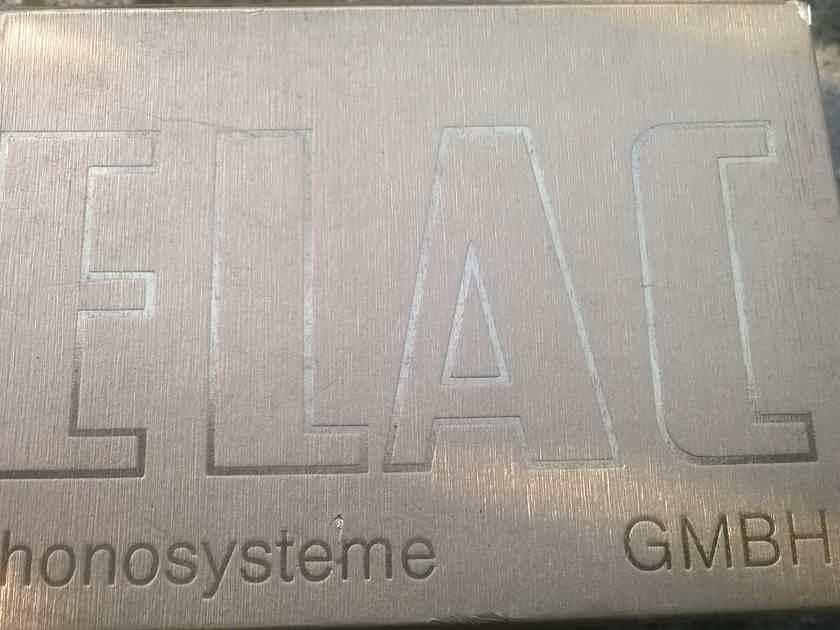 ELAC  EMC-1  NEW ! VDH stylus