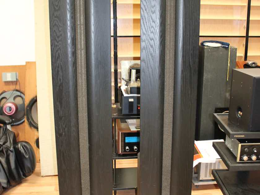 Carver AL-III Speakers with Ribbon Tweeters - in Excellent Condition