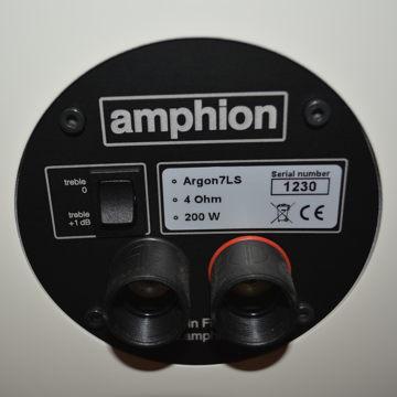 Amphion Argon7LS