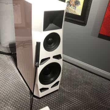 Gobel Audio Divin Marquis Speakers