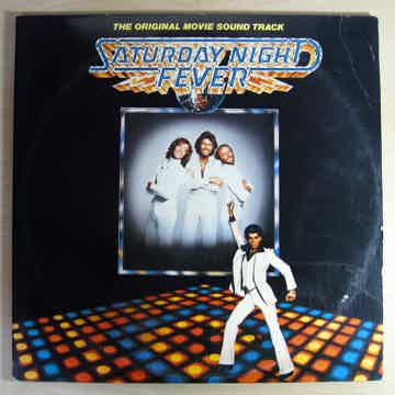 Saturday Night Fever - Original Movie Soundtrack