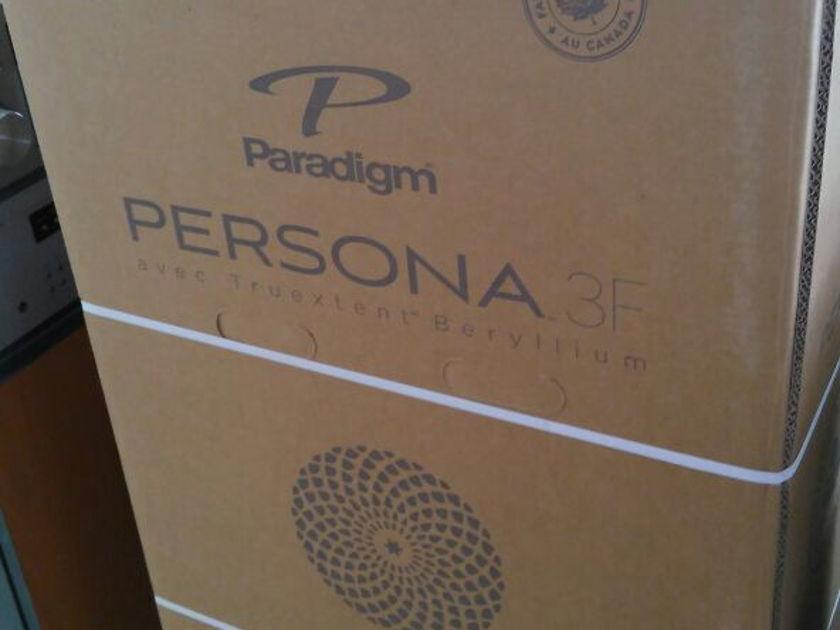 Paradigm  Persona 3F