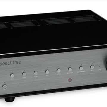 Nova300 - Integrated Amplifier & Built-In DAC