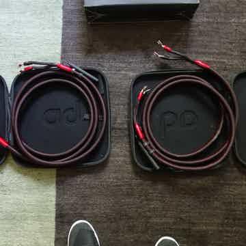 AudioQuest Redwood Speaker Cable