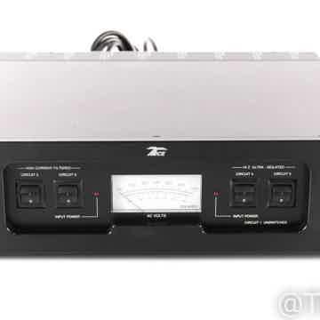 Power Block III AC Power Line Conditioner