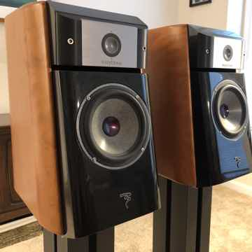 Focal Micro Utopia BE in Classic Finish - Excellent!