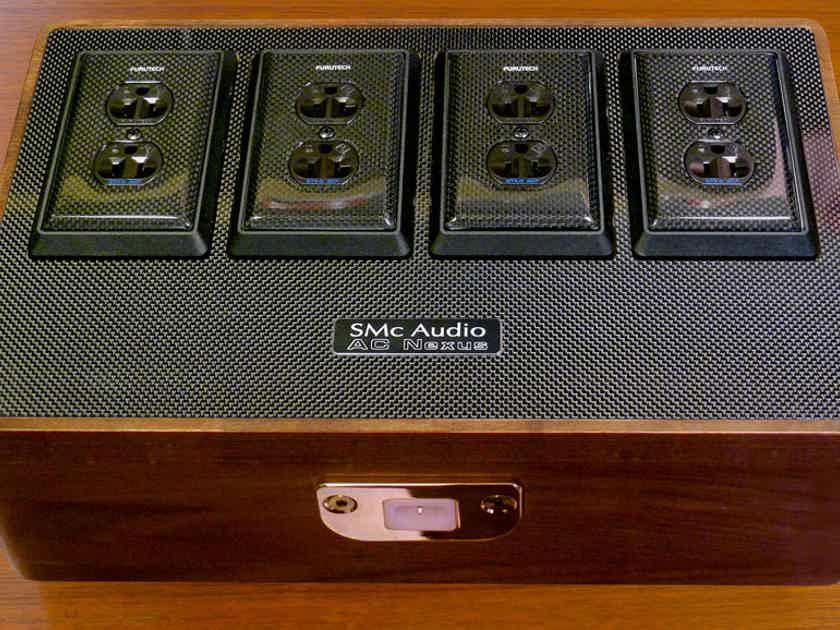 SMc Audio Hi Fi One Nexus