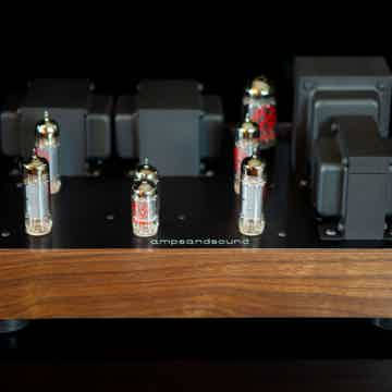 Ampsandsound ST-15SE As new 3 week old reviewer amp-Ful...