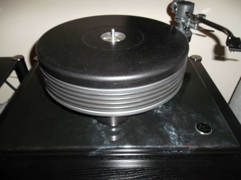 Nottingham Analogue Dais with Ortofon TA-110
