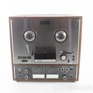 A-4020S Vintage Reel to Reel Tape Recorder