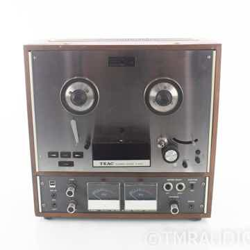TEAC A-4020S Vintage Reel to Reel Tape Recorder