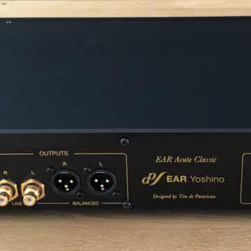 EAR Acute Classic CDP