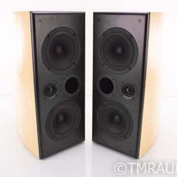 Fifty90 Bookshelf Speakers