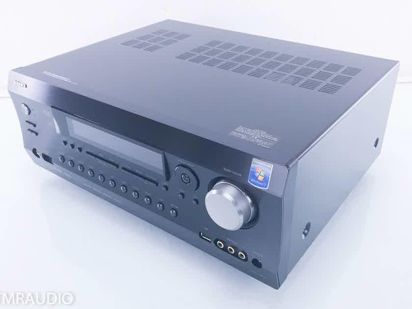 Integra DHC-40.2 Home Theater Processor; (No Remote)(11168)
