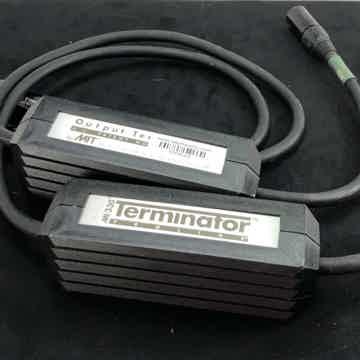 MIT MI-330 Terminator XLR Cable