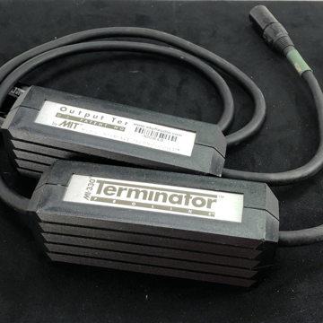 MI-330 Terminator XLR Cable
