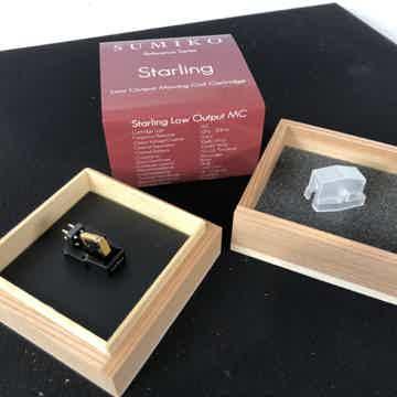 Sumiko Starling