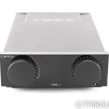 One HD Stereo Integrated Amplifier
