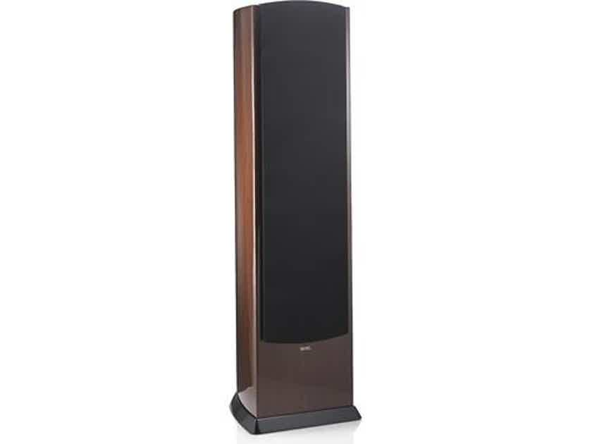 Fair Offers Welcome...Revel Performa F228Be Pair - Beautiful Walnut Brand New Factory Sealed Boxes