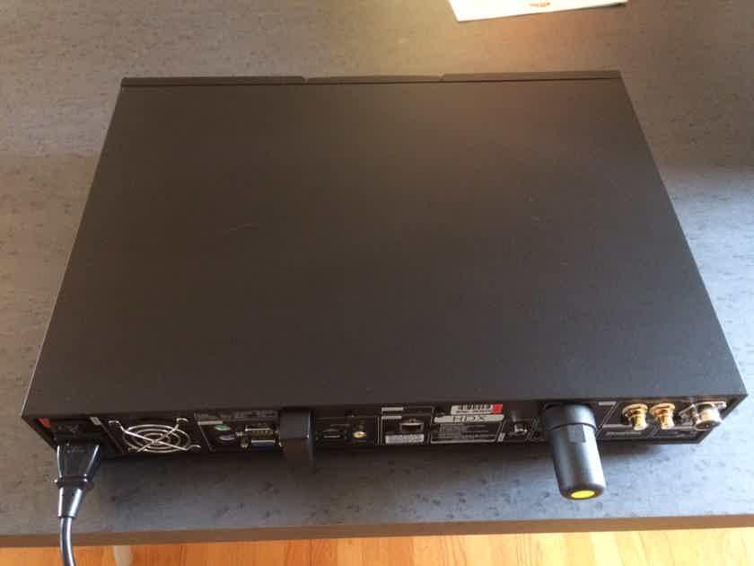 Naim HDX Hard Disk Player
