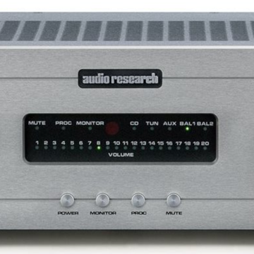 Audio Research LS-17 SE