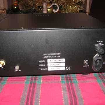 Cary Audio PH-302 Mk II