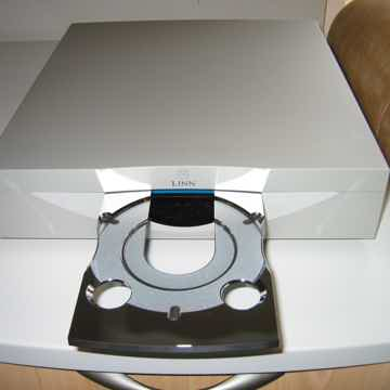 Linn Sondek CD12 Reference CD Player