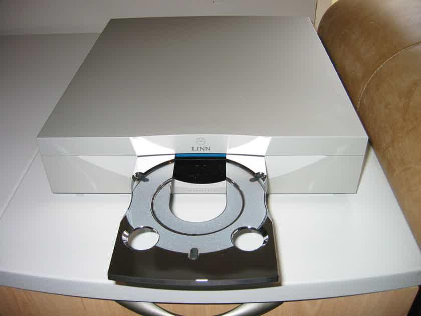 Linn Sondek CD12 Reference CD Player