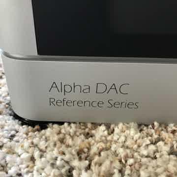 Berkeley Audio Design Alpha DAC Reference