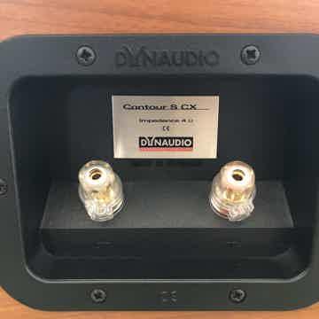 Dynaudio Contour SCX