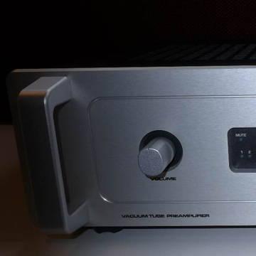 Audio Research LS 17SE