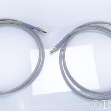 Neutral Reference RCA Cables