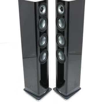 ELAC Navis F51 Powered Floorstanding Speakers
