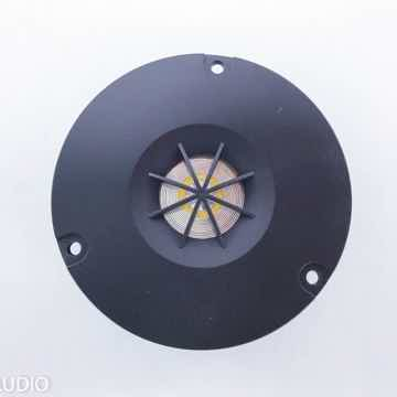 "1"" Circular Ribbon Tweeter (New Old Stock)"
