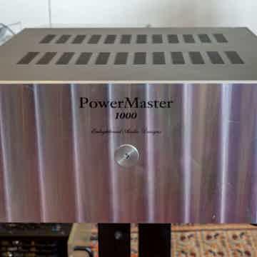 EAD Powermaster 1000