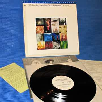 "TCHAIKOVSKY / Von Karajan  - ""Symphony No.6 'Pathetique..."
