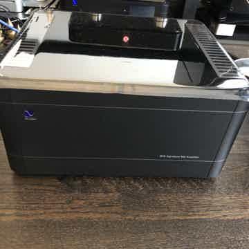BHK Signature 300 series system