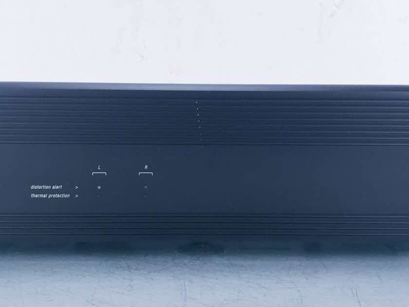 Adcom GFA-5300 Stereo Power Amplifier GFA5300 (14900)